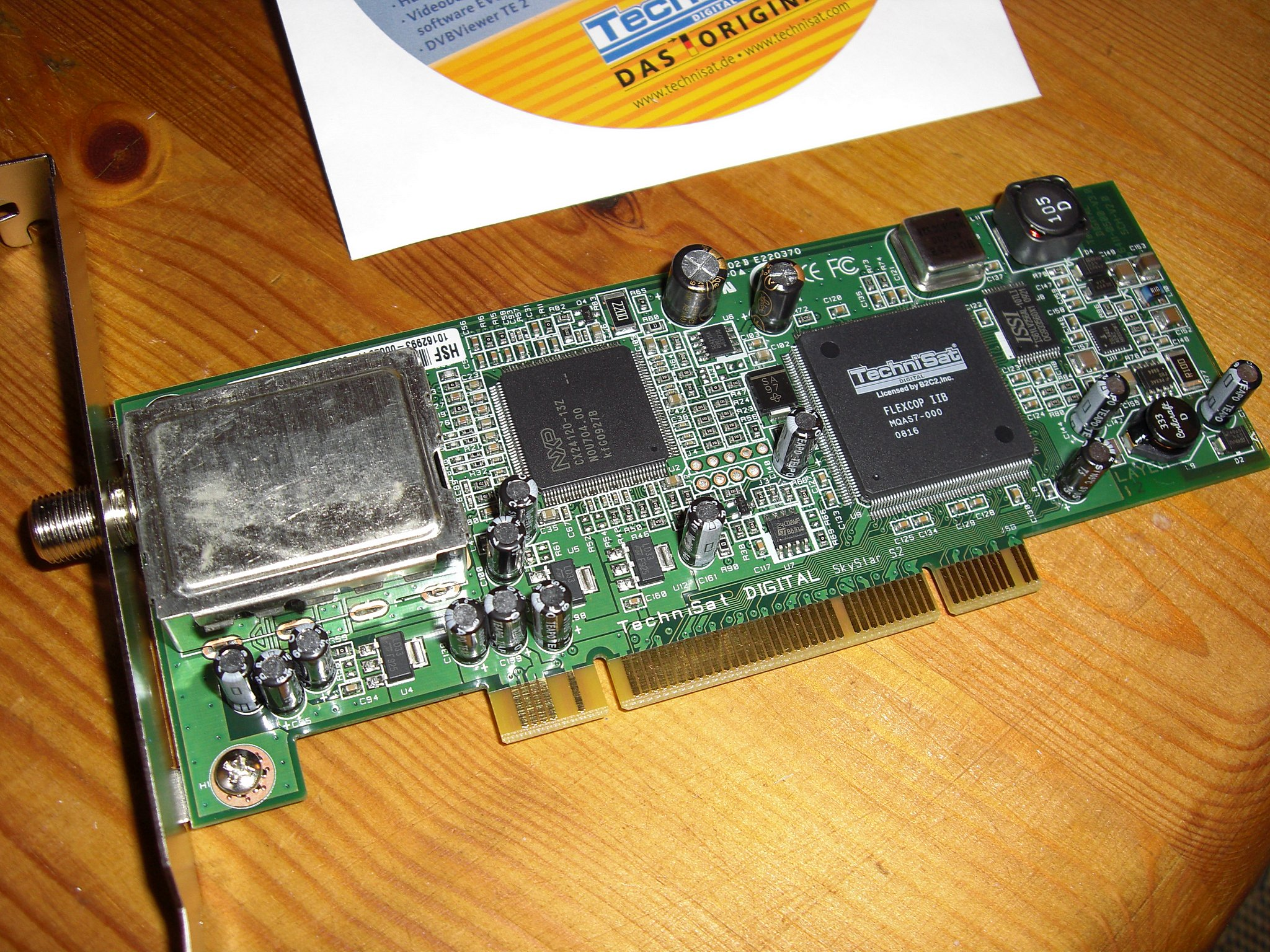 Placa de sunet HyperX Amp USB Sound Card (HX-USCCAMSS-BK)
