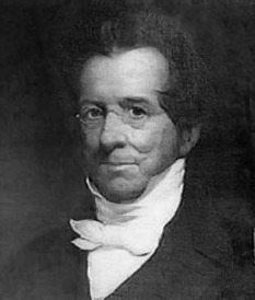 Thomas Hopkins Gallaudet American educator for the deaf