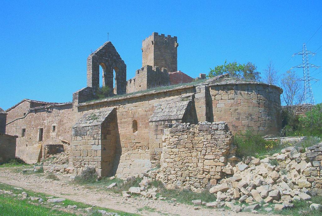Castillo de las sitges wikipedia la enciclopedia libre - El tiempo les borges blanques ...