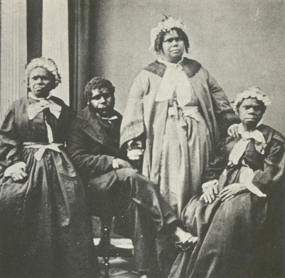 File:Truganini and last 4 tasmanian aborigines.jpg