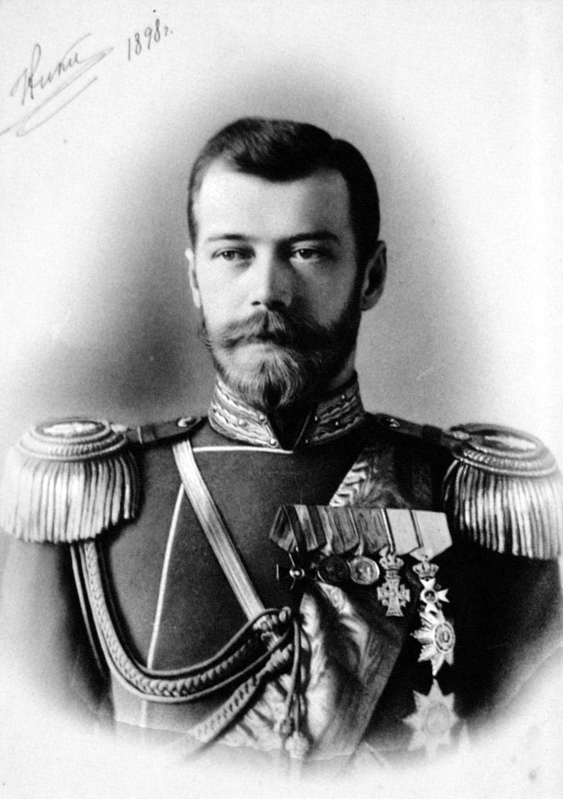 a biography of grand duchess anastasia nicholaevna the last ruler of tzar russia He was also the king of poland and grand duke of finland   and frequent wars that culminated in russia's disastrous defeat in the crimean war of 1853–56.