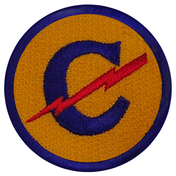 United states constabulary wikipedia for Military patch template