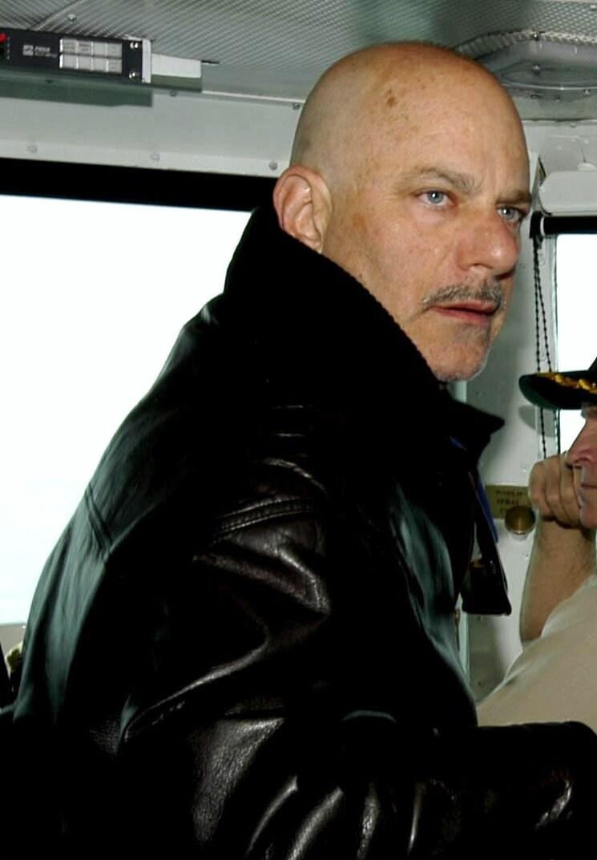 Photo de Rob Cohen avec un hauteur de 188 cm et à l'age de 69 en 2018