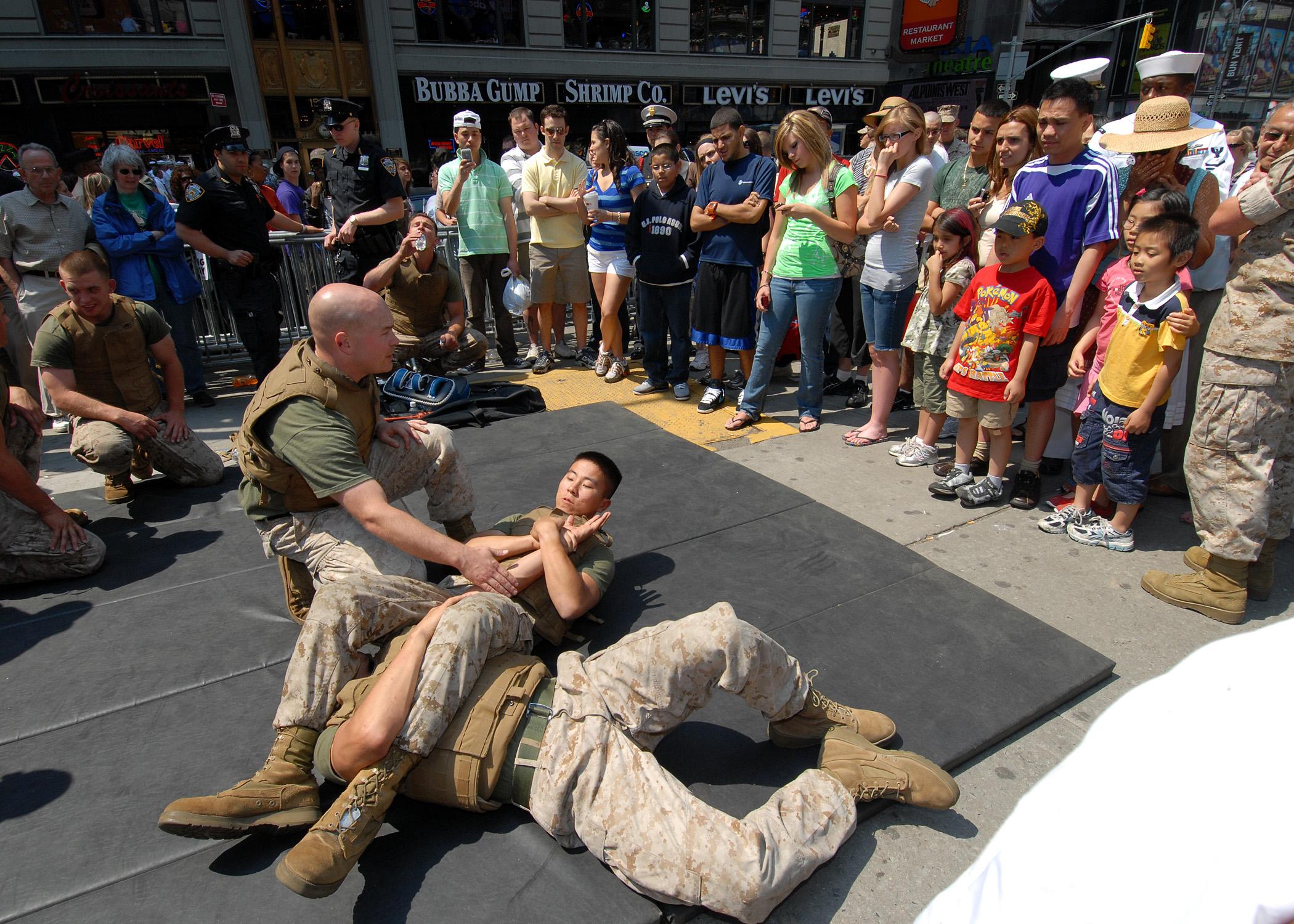 File:US Navy 090523-N-5681S-057 Marine Corps Capt. Timothy ...