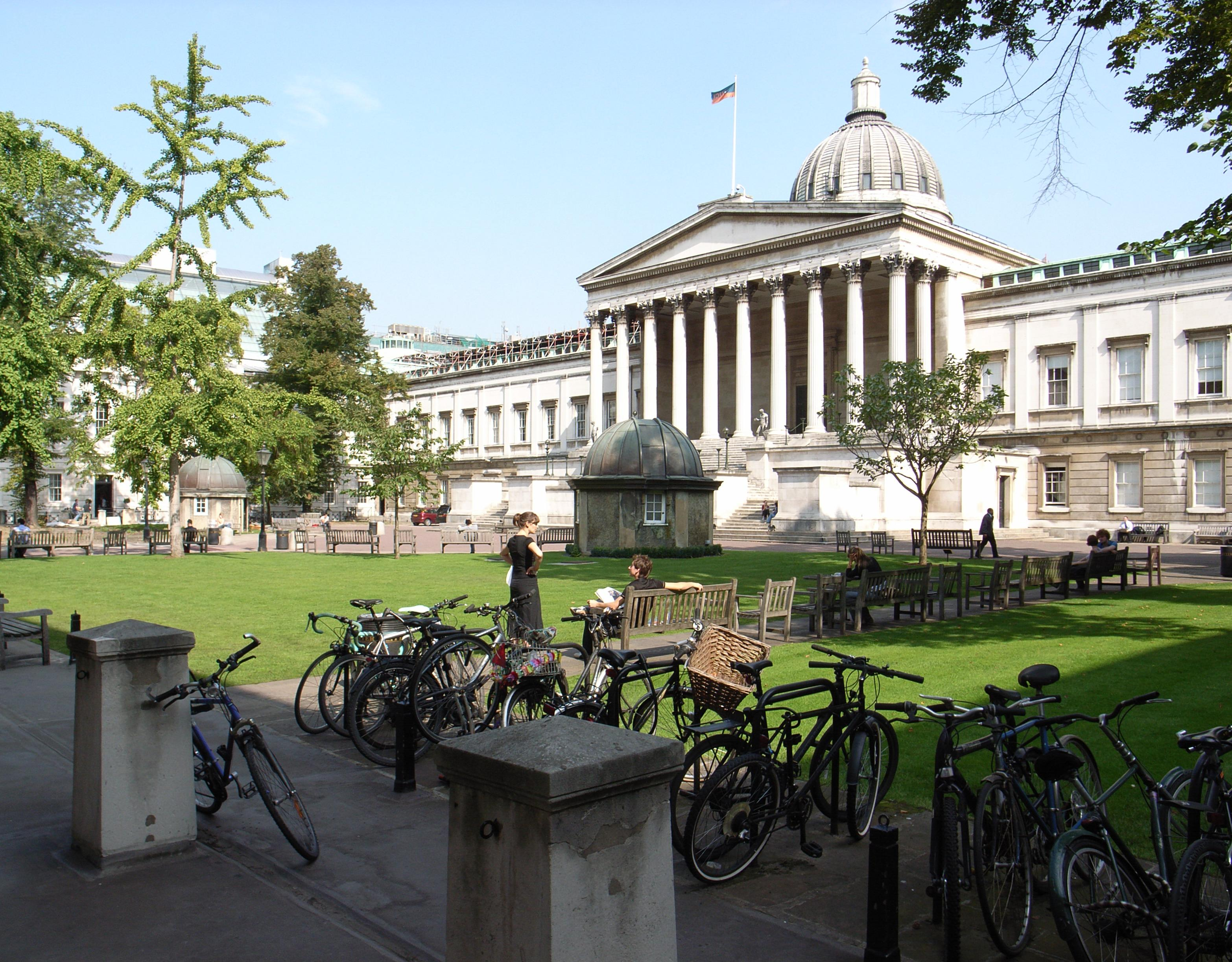 Đại học UCL (University College London)