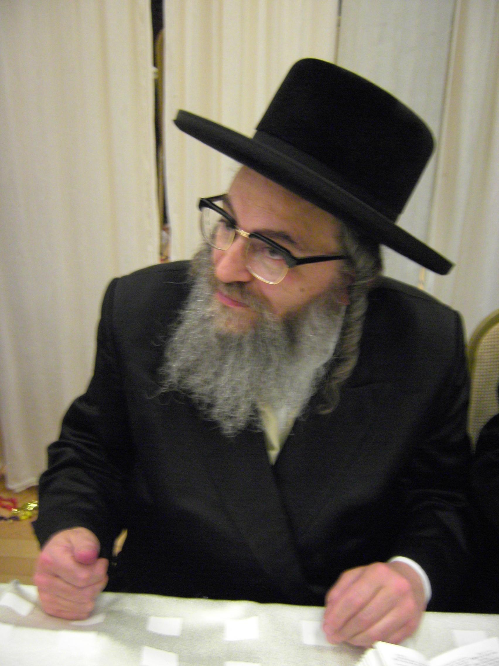 Rencontre juif gay
