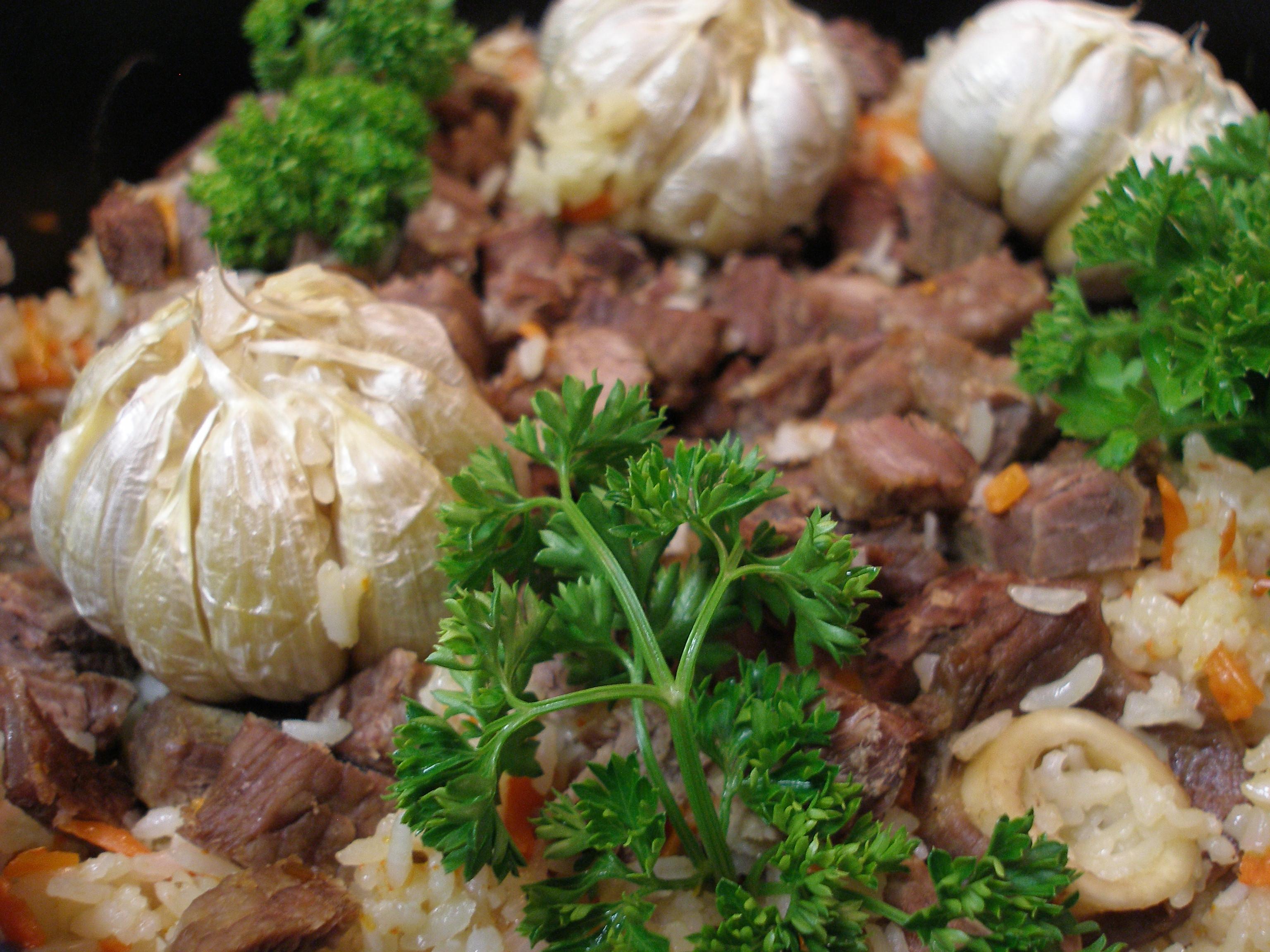 Xinjiang cuisine - Wikipedia