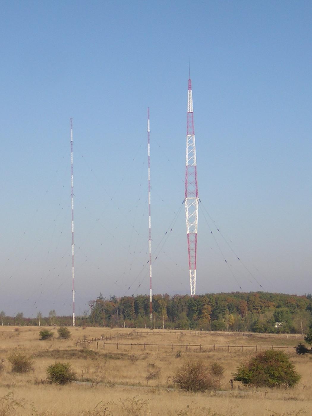 Telecommunications in Bulgaria - Wikipedia