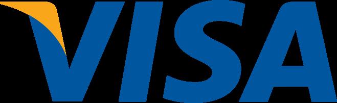 Visa logotyp