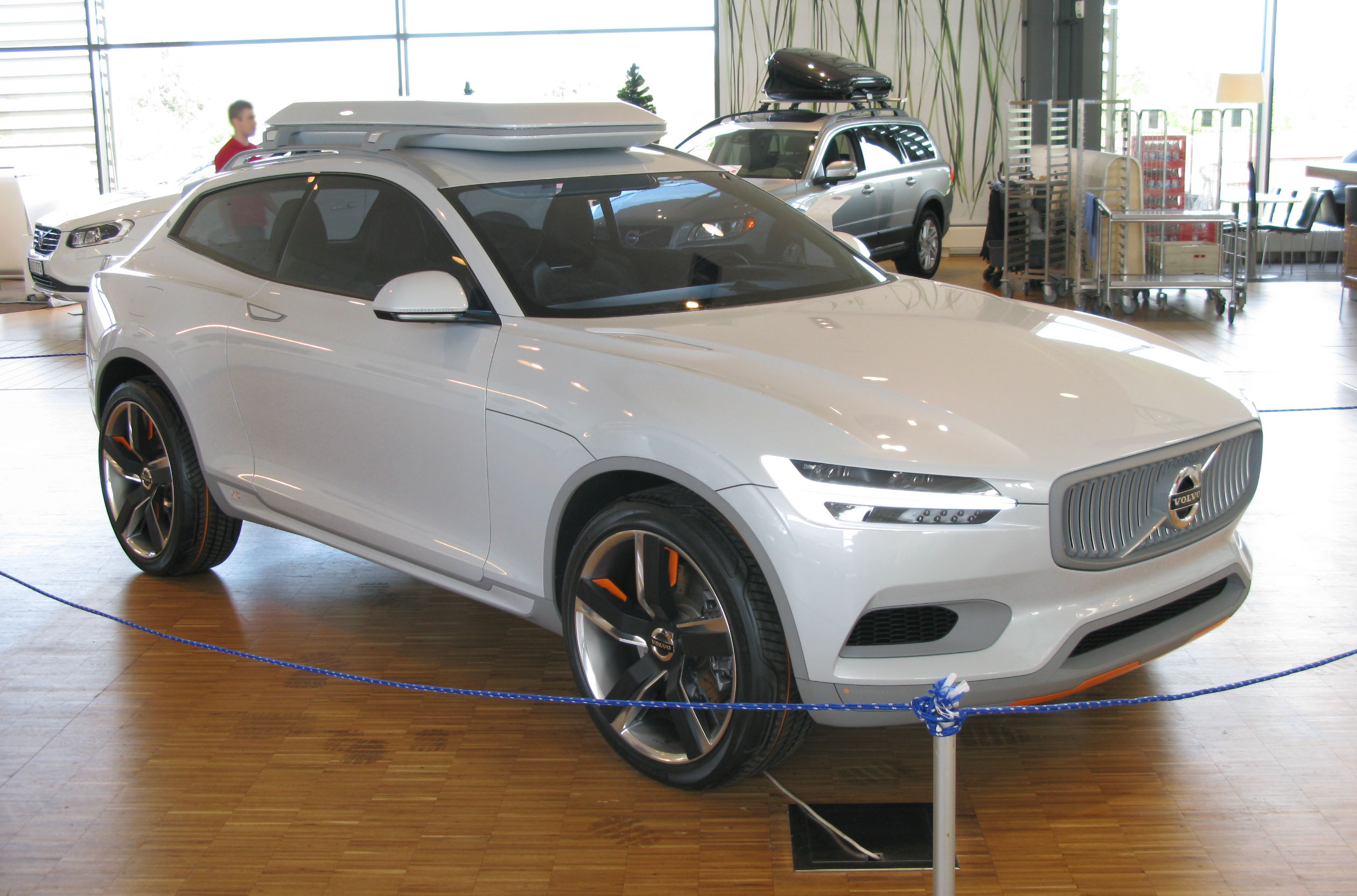 File Volvo Concept Xc Coupe 06 Jpg Wikimedia Commons