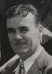 Walter B. Huber American politician