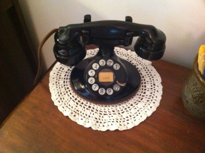 Western Electric 202 Telephone