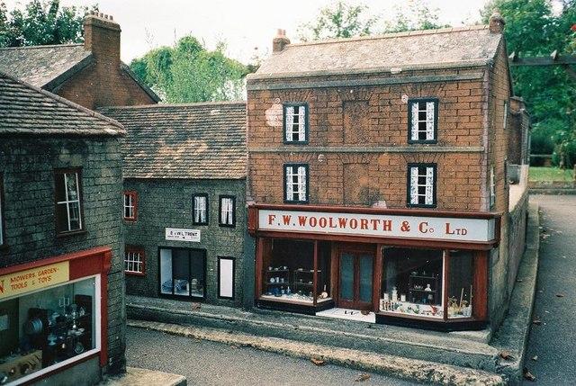 Wimborne Model Town Wikipedia