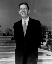 Thomas A. Wofford American politician