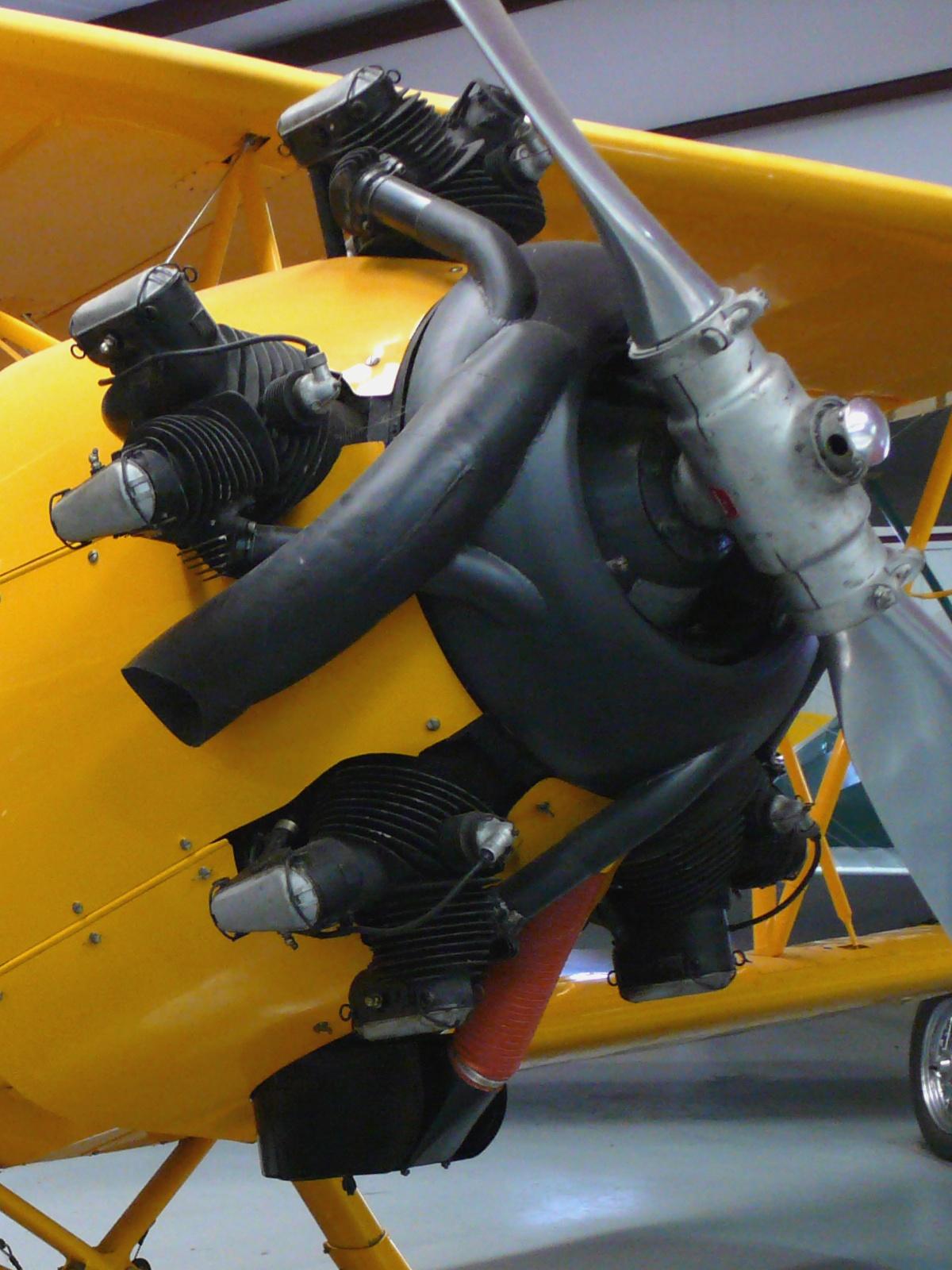 Wright R 540 Whirlwind Wikipedia