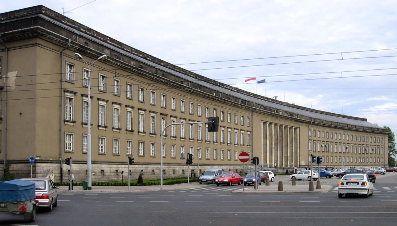 Landtag Schlesien (Breslau)