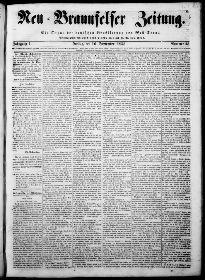 New Braunfels, Texas | Familypedia | FANDOM powered by Wikia