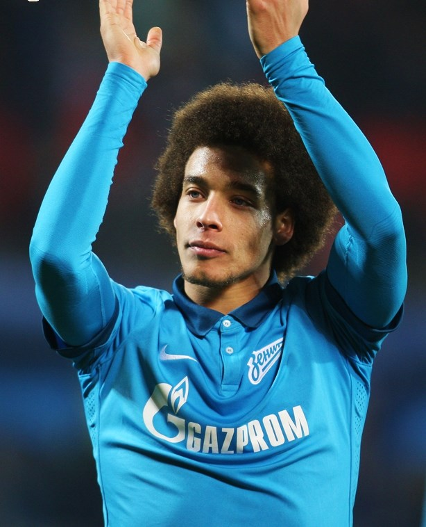 Witsel - Wikipedie