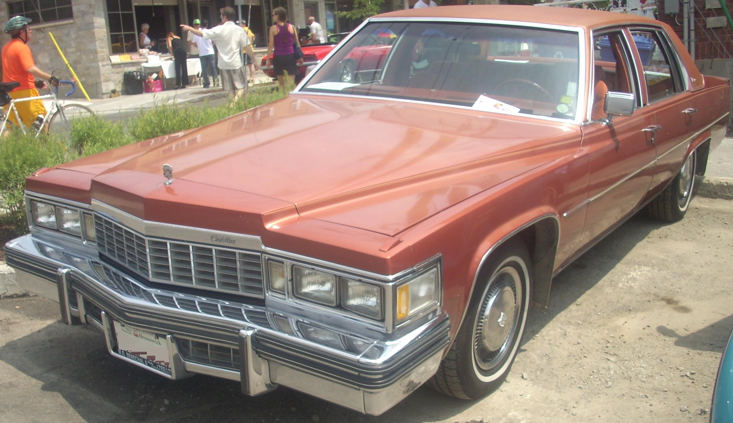 File:'77 Cadillac DeVille D'Elegance (Cruisin' At The Boardwalk '10