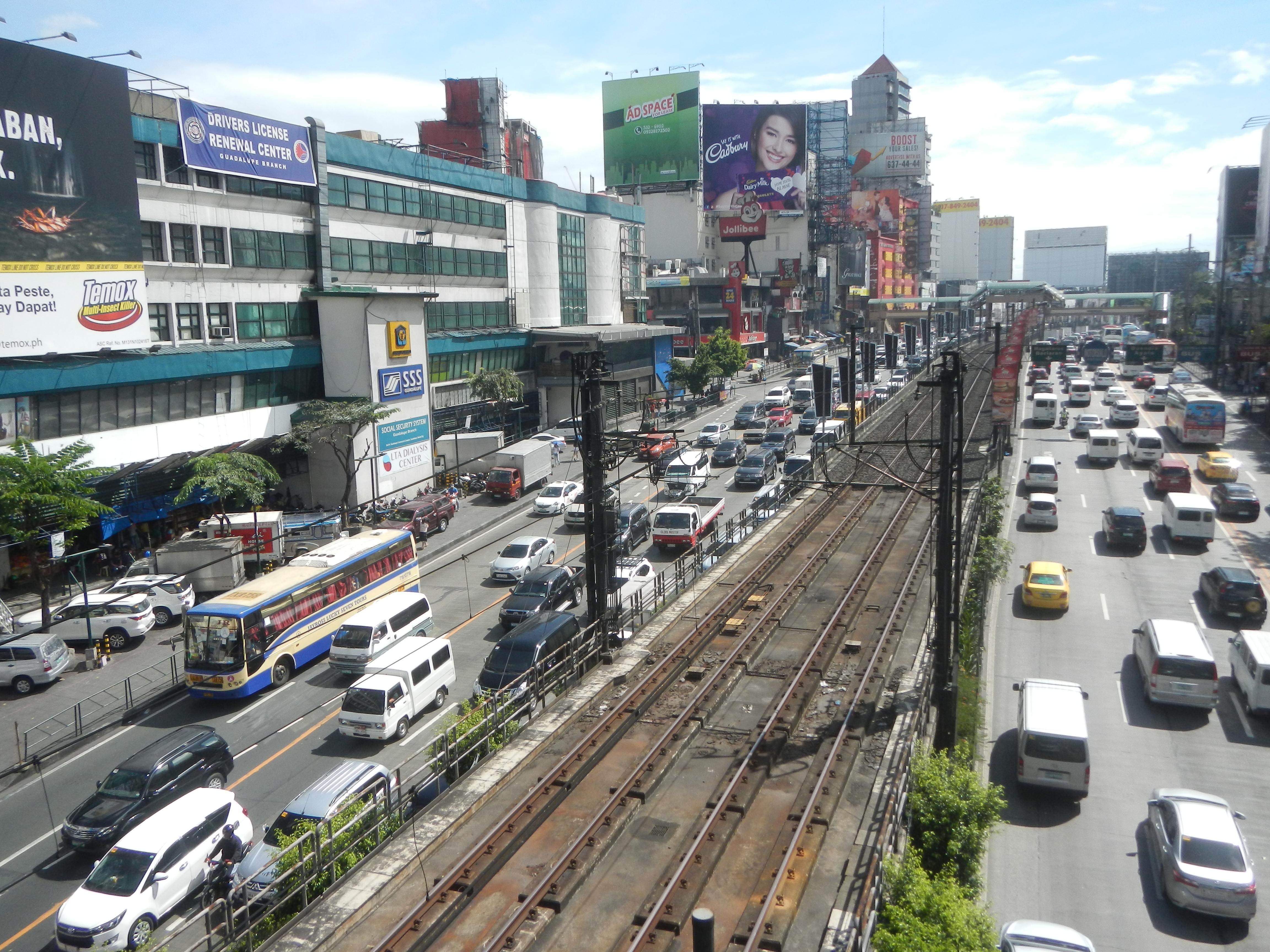Transport economics - Wikipedia
