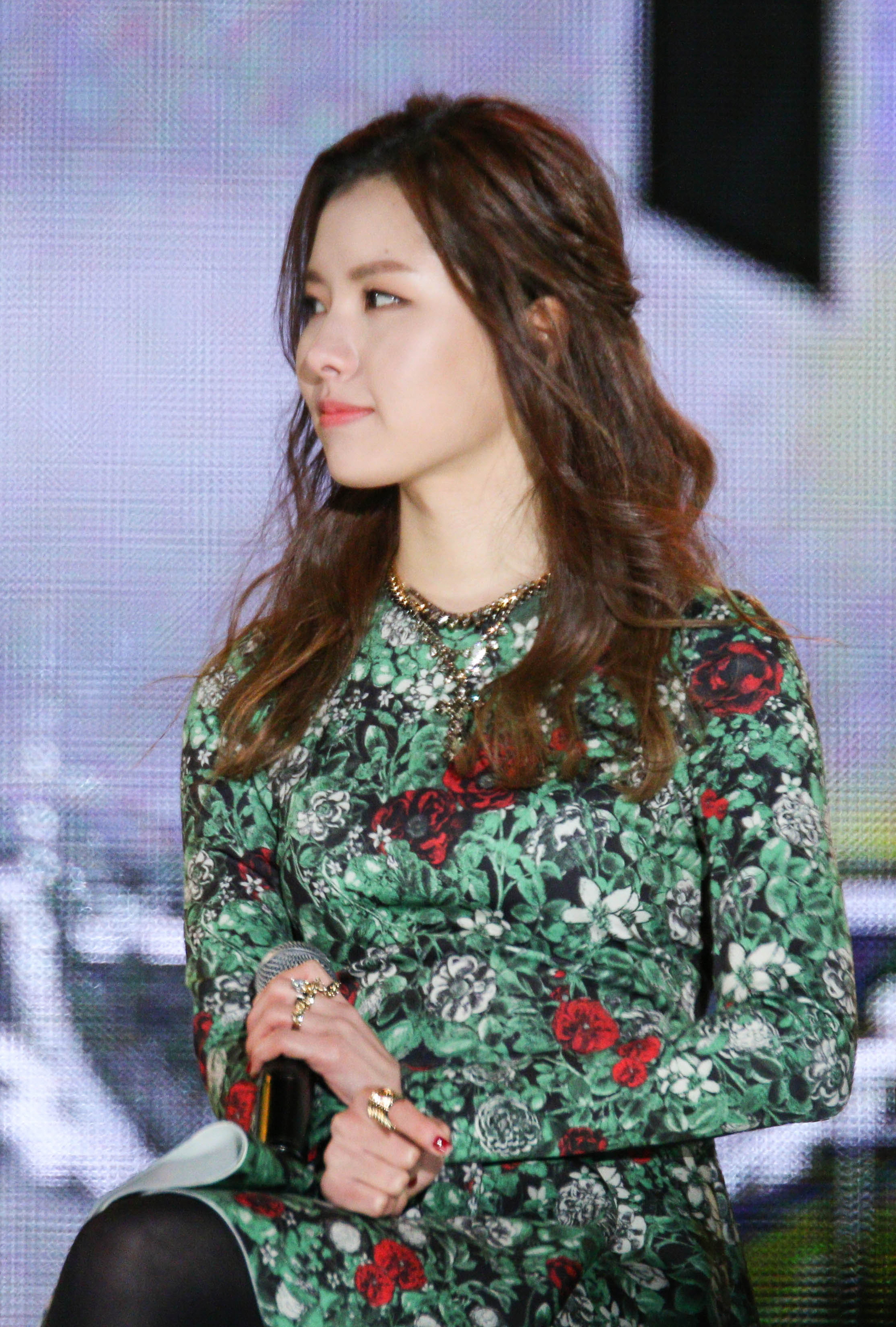 Picture of a band or musician: Lim Kim