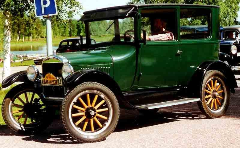 File1926 Ford Model T Tudor Sedan 3jpg  Wikimedia Commons