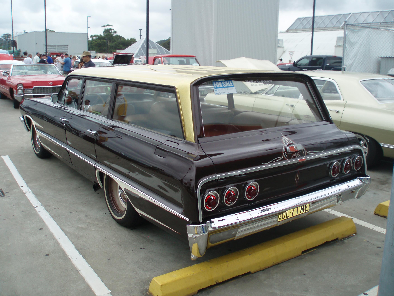 Kekurangan Chevrolet Impala 64 Harga