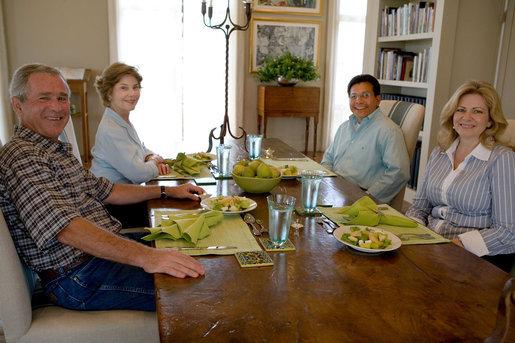 20070826 Bush Gonzales.jpg