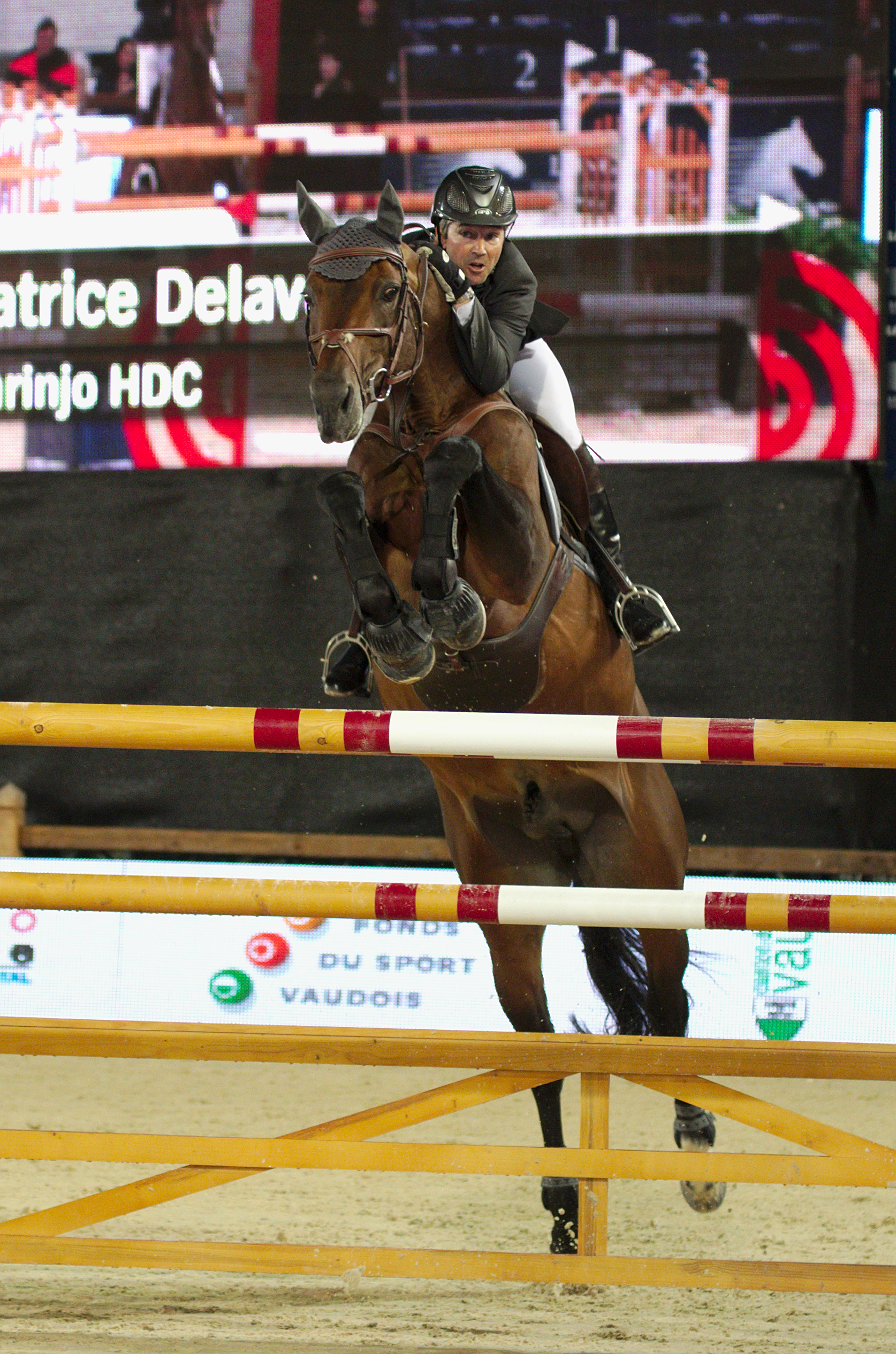 Longines Global Champions Tour Mexico