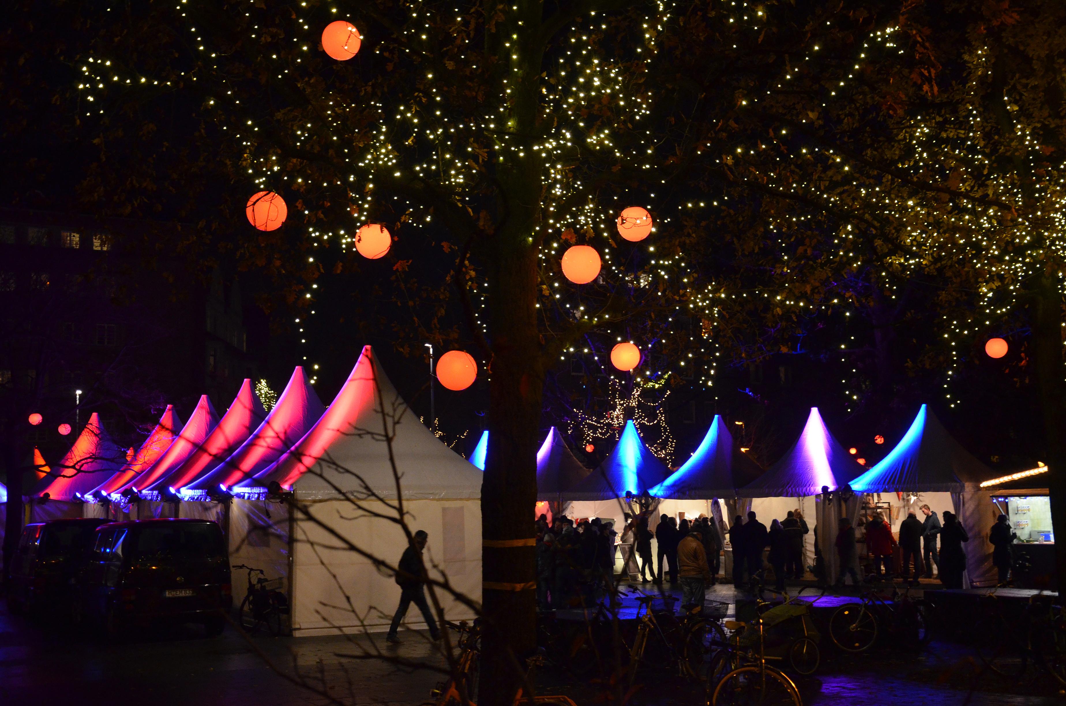 File 2013 Weihnachtsmarkt Am Kuchengarten In Linden Hannover 02a