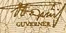 20 Korun 1926 - Vilém Pospíšil signature.jpg