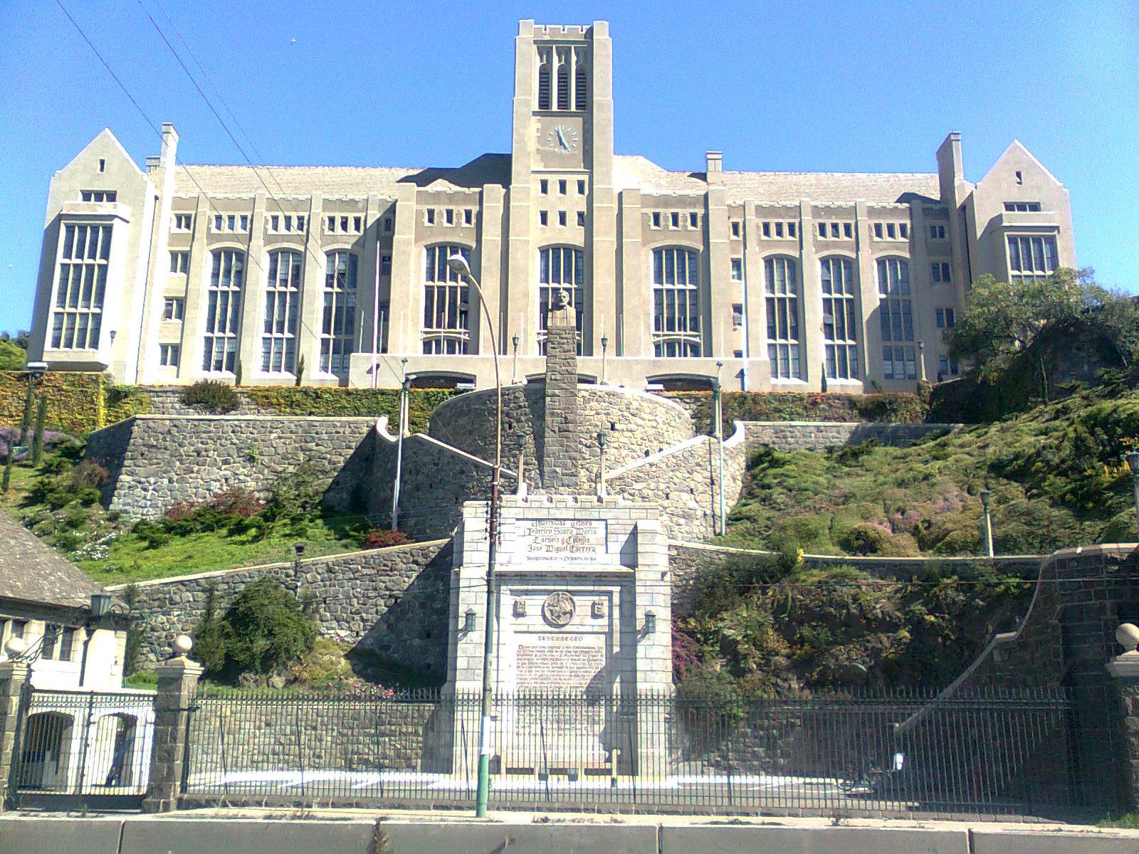 valparaiso university admissions essay