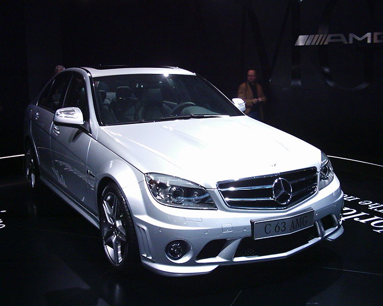 File 750px mercedes benz c 63 wikimedia commons for Mercedes benz 750