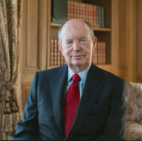 Jerry Perenchio American businessman and philanthropist
