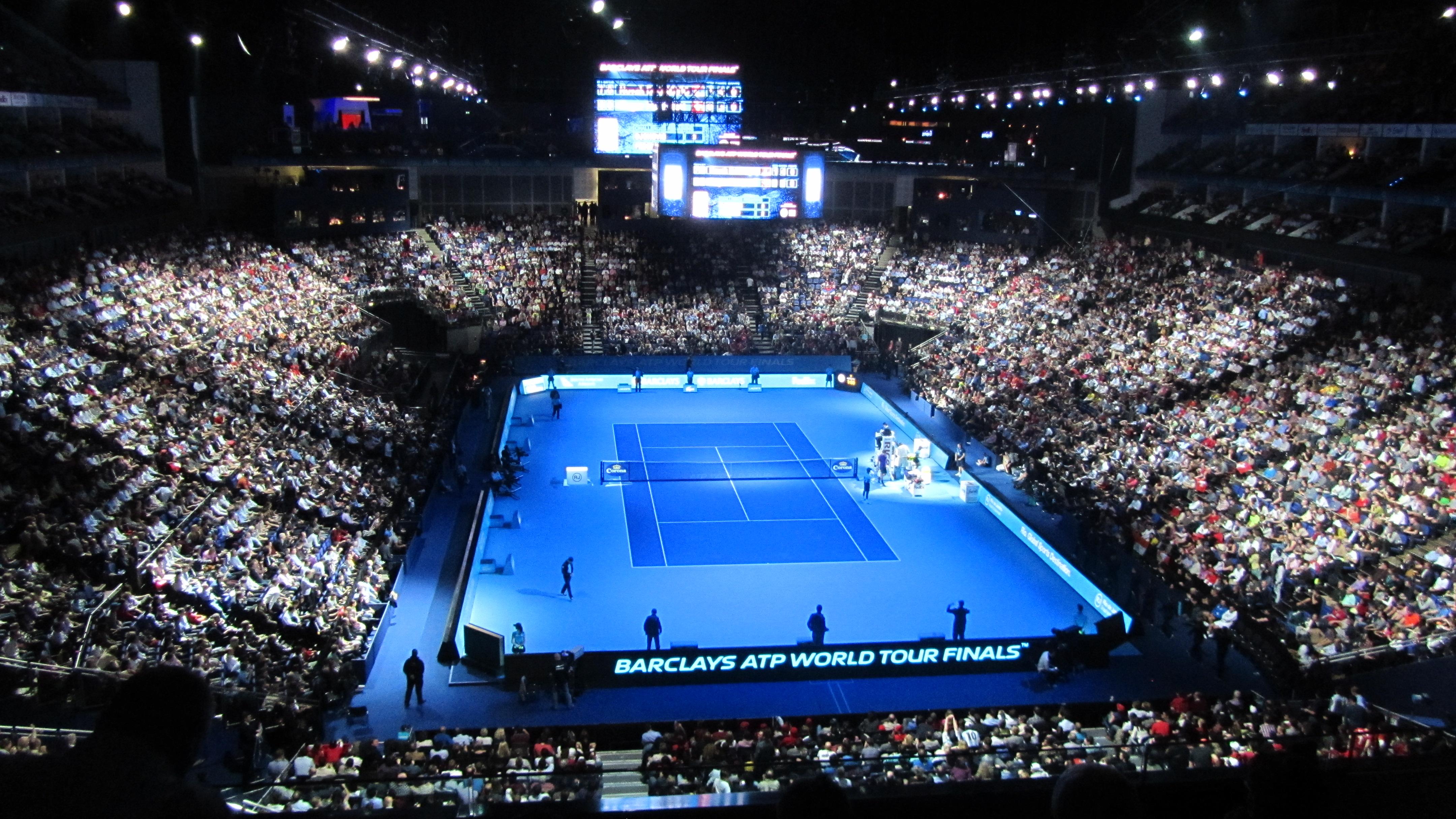Tennis World Tour Wiki