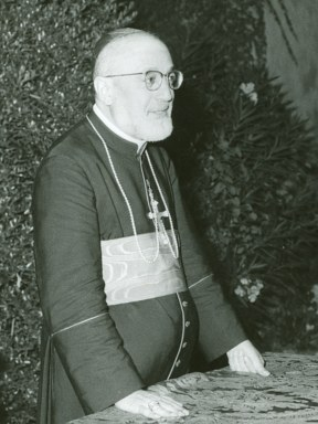 Gregorio Pietro Agagianian Wikipedia