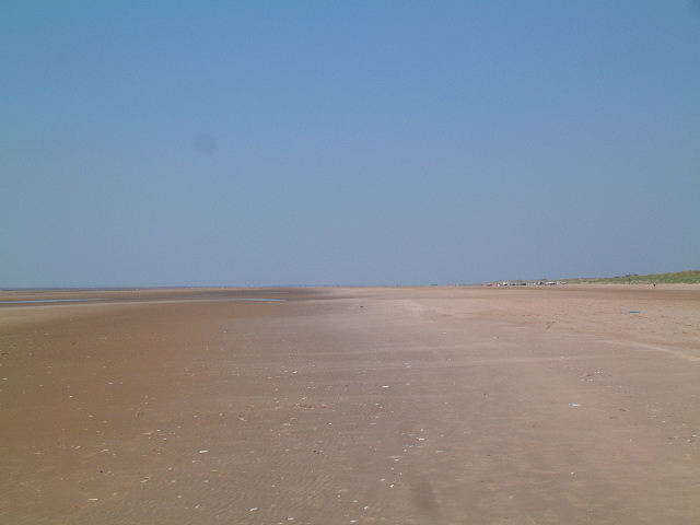 Ainsdale Sands - geograph.org.uk - 205110