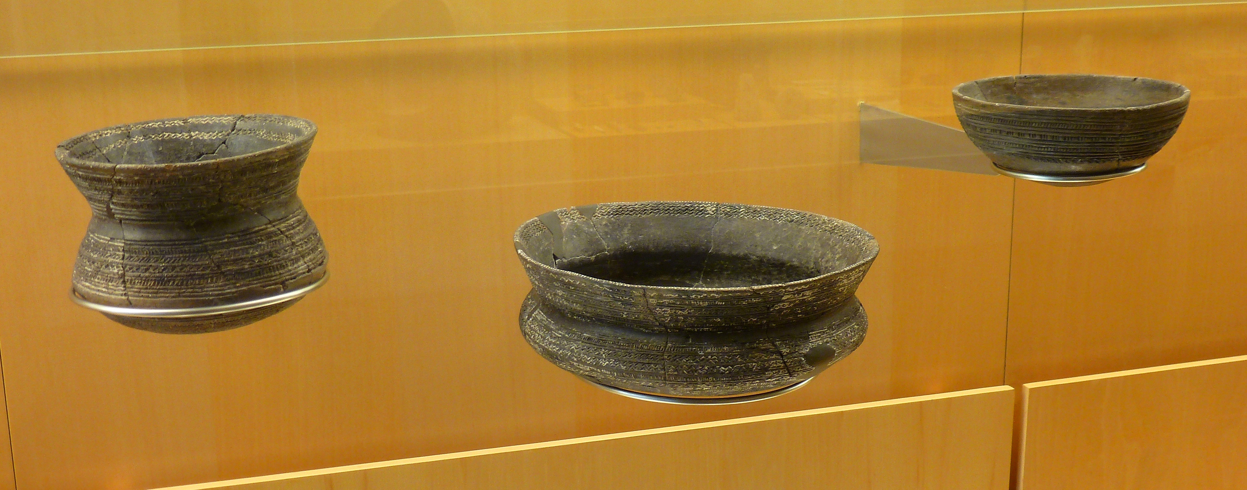 Art stica expresi n pl sticas en la poca prehistorica for Origen de la ceramica