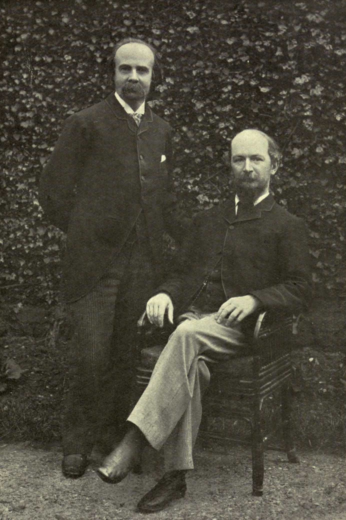 Algernon Charles Swinburne photo #8937, Algernon Charles Swinburne image