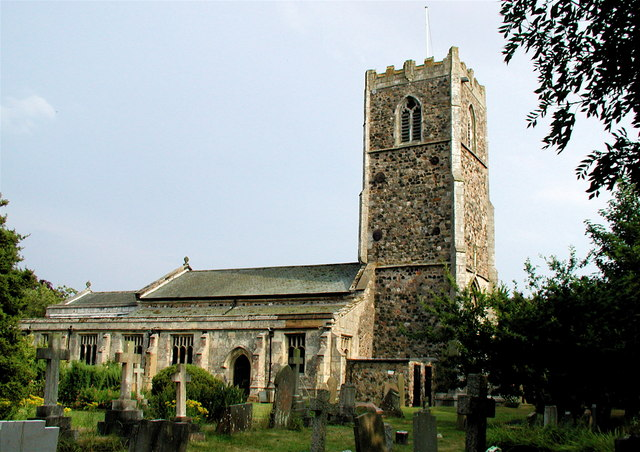 Yorkshire Churches
