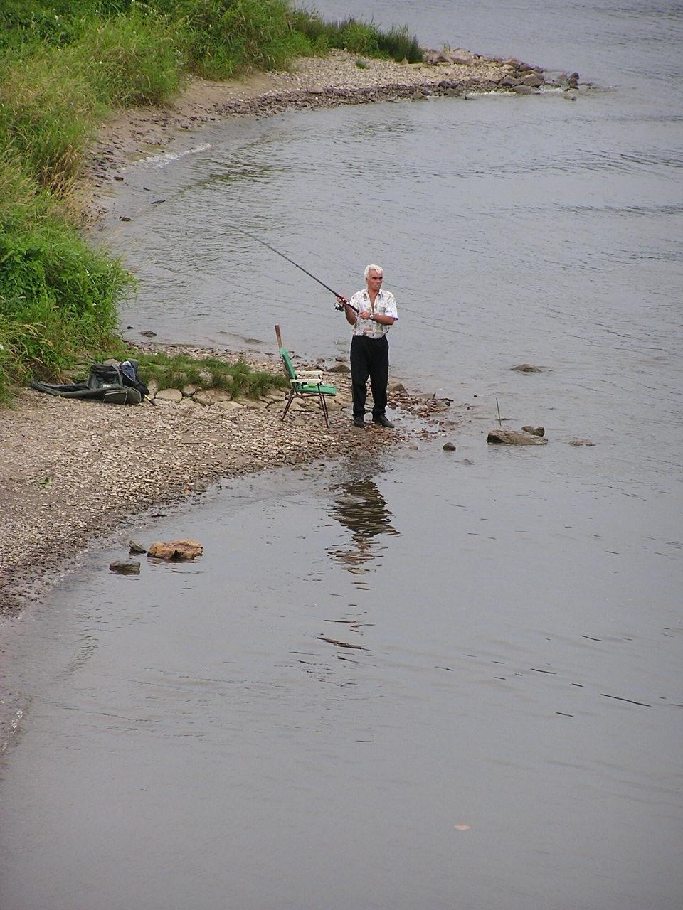 Fishing banks for Bank fishing for bass