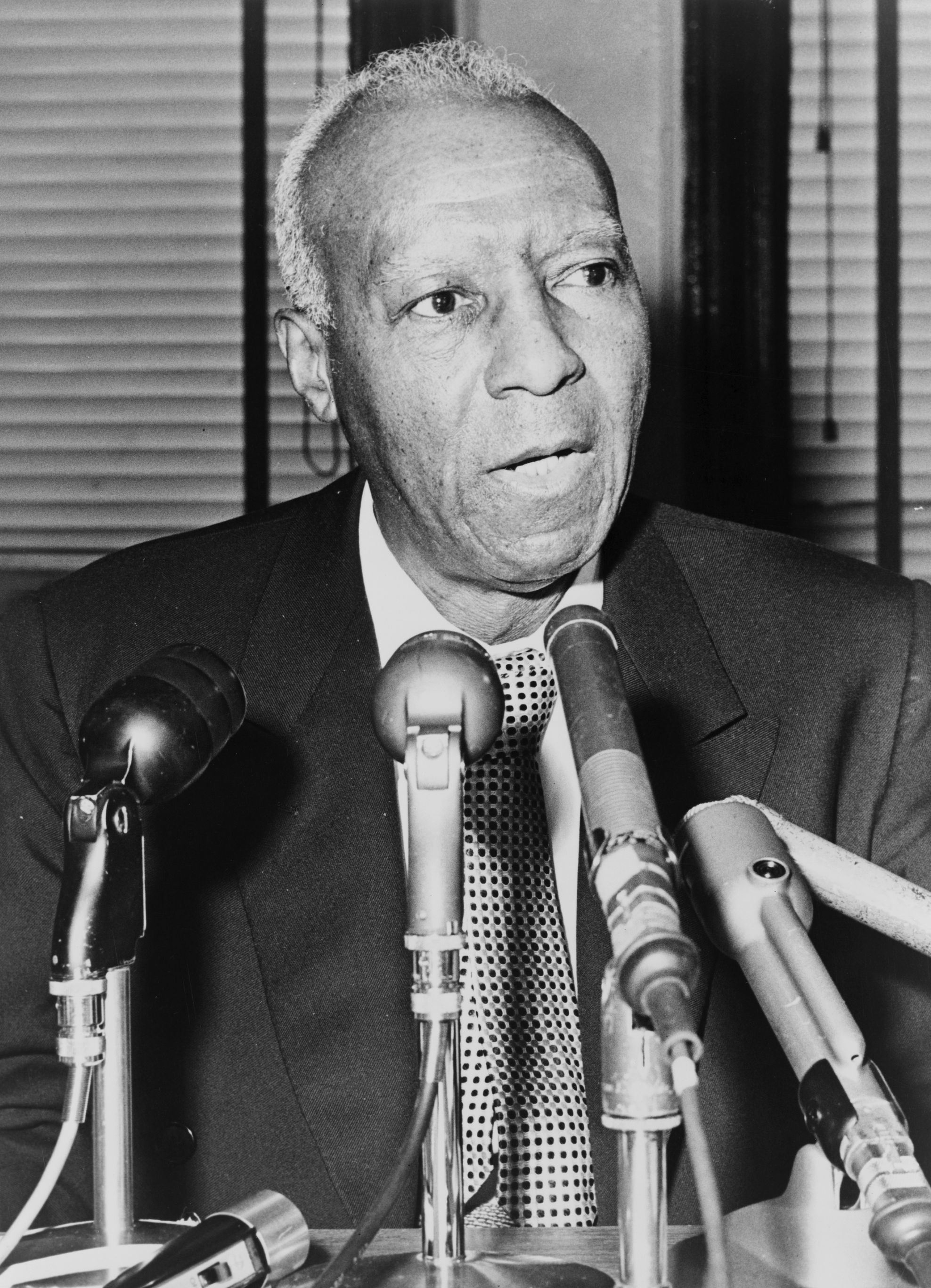 asa philip randolph Asa philip randolph (april 15, 1889 - may 16, 1979) was a leader in the civil rights movement , the american labor movement , and socialist political parties he organized and led the brotherhood of sleeping car porters , the first predominantly african-american labor union in the early civil rights movement and the labor movement , randolph.