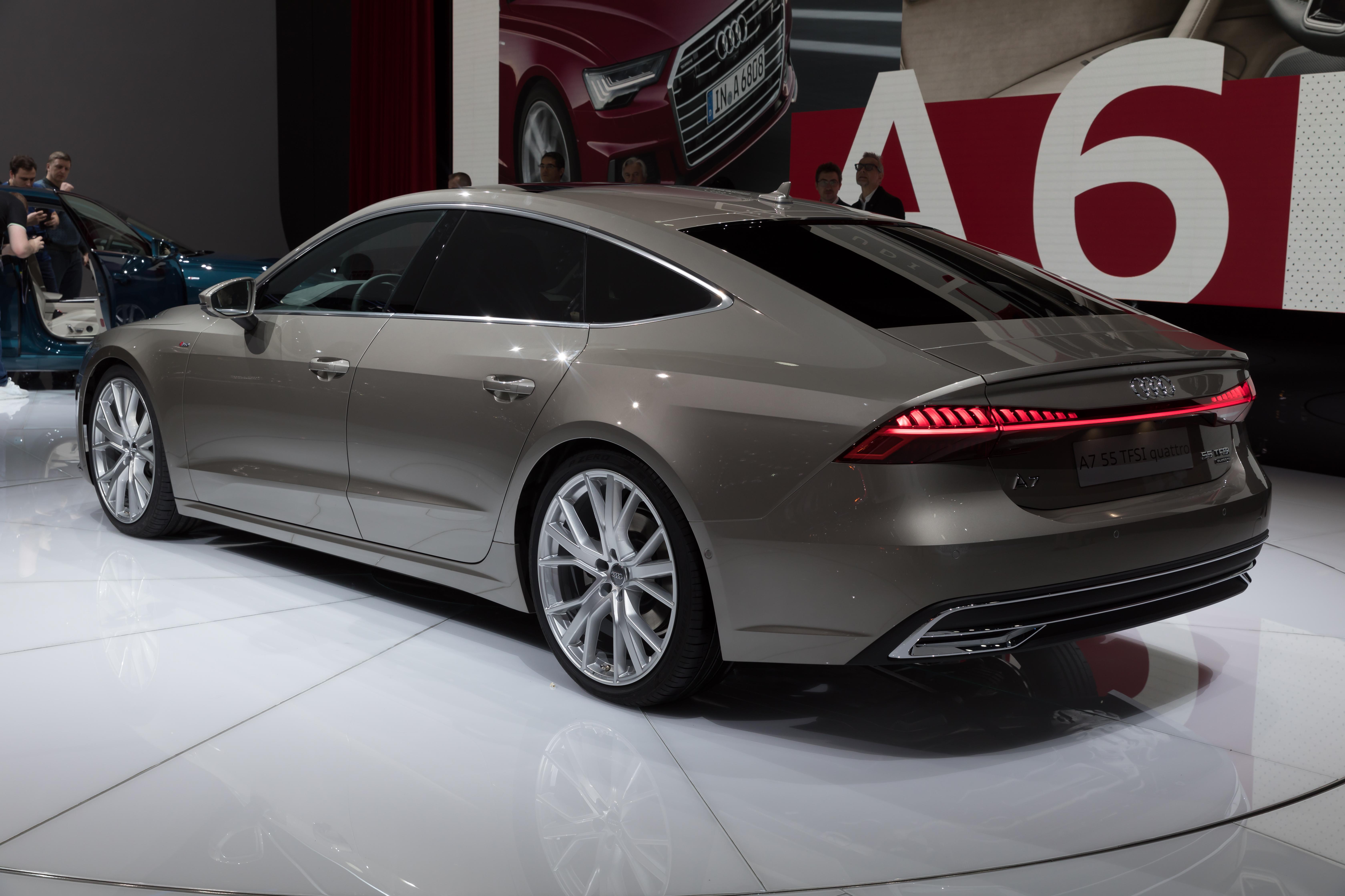 File:Audi A7, GIMS 2018, Le Grand-Saconnex (1X7A1758).jpg ...