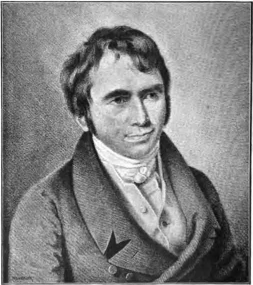 August Neander