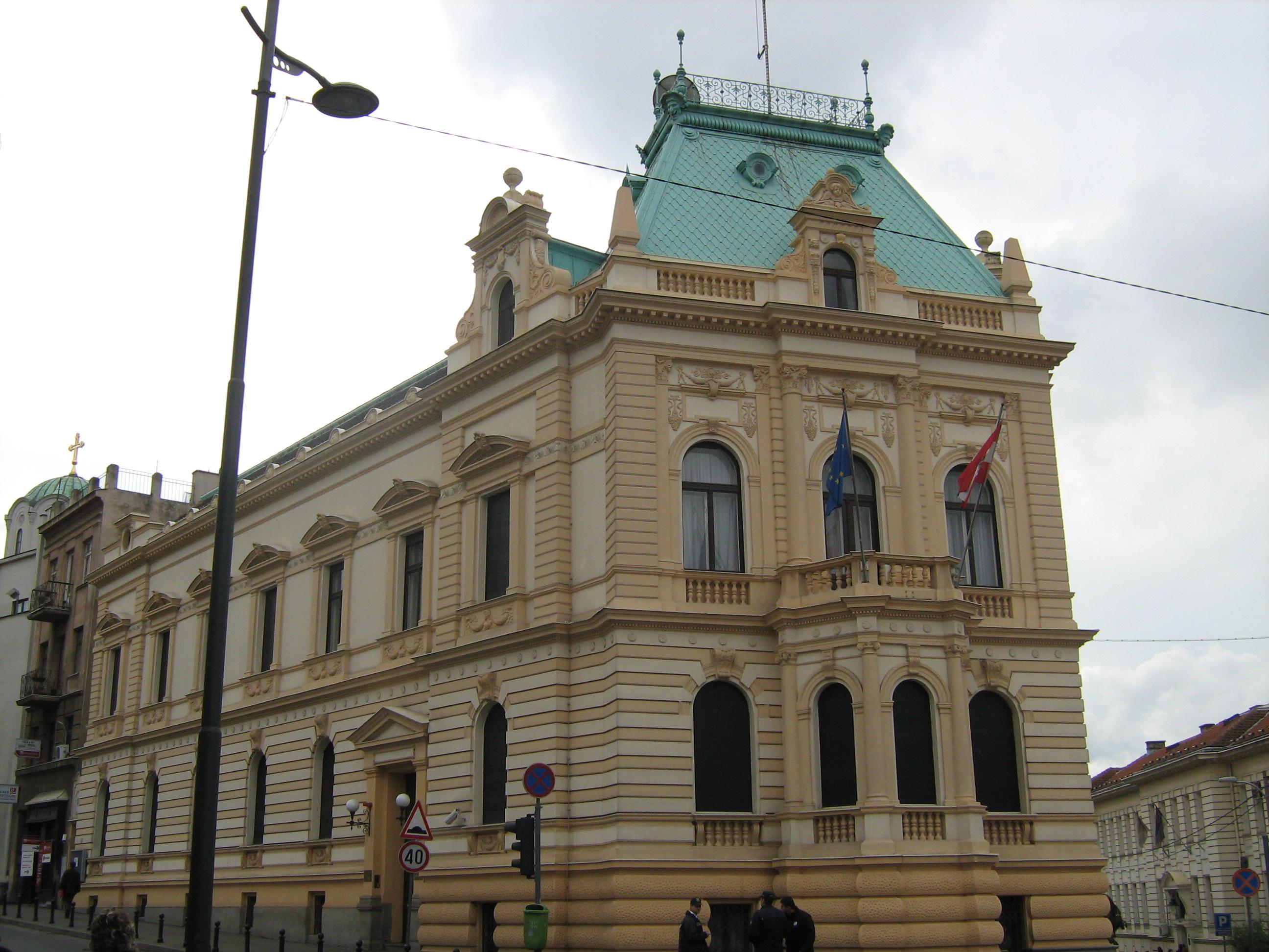 - Libanska Ambasada u Beogradu - lebanonembassy.rs