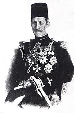 Aziz Ezzat Pasha