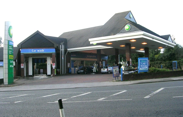 Ck Car Wash Melksham Opening Times