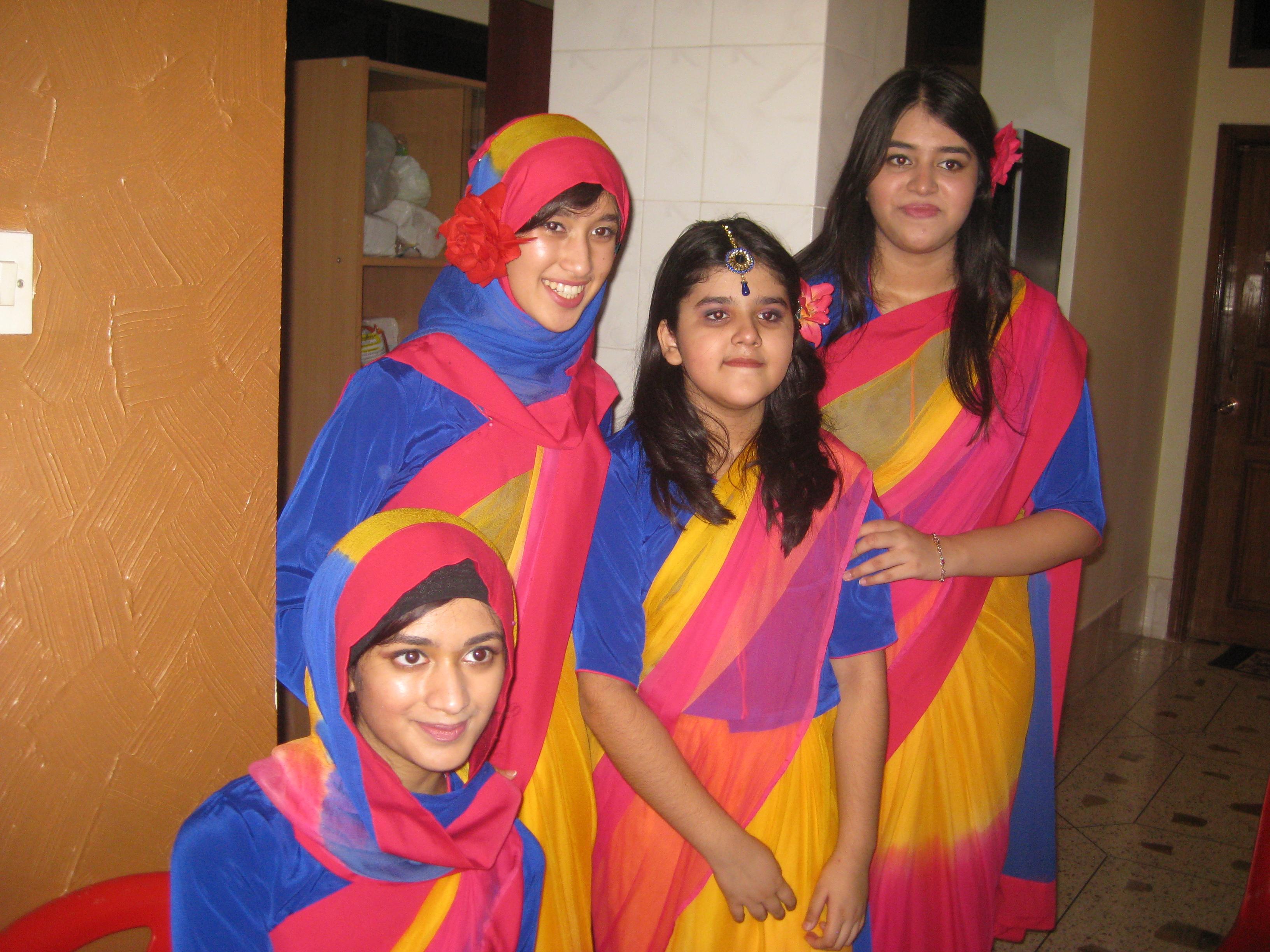 Opinion bangladeshi bangladesh girls think