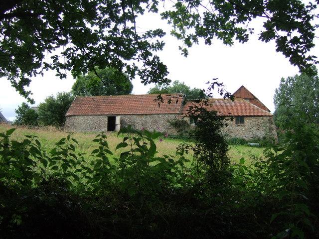 File:Barn, Lower Bere Chapel Farm - geograph.org.uk - 500255.jpg
