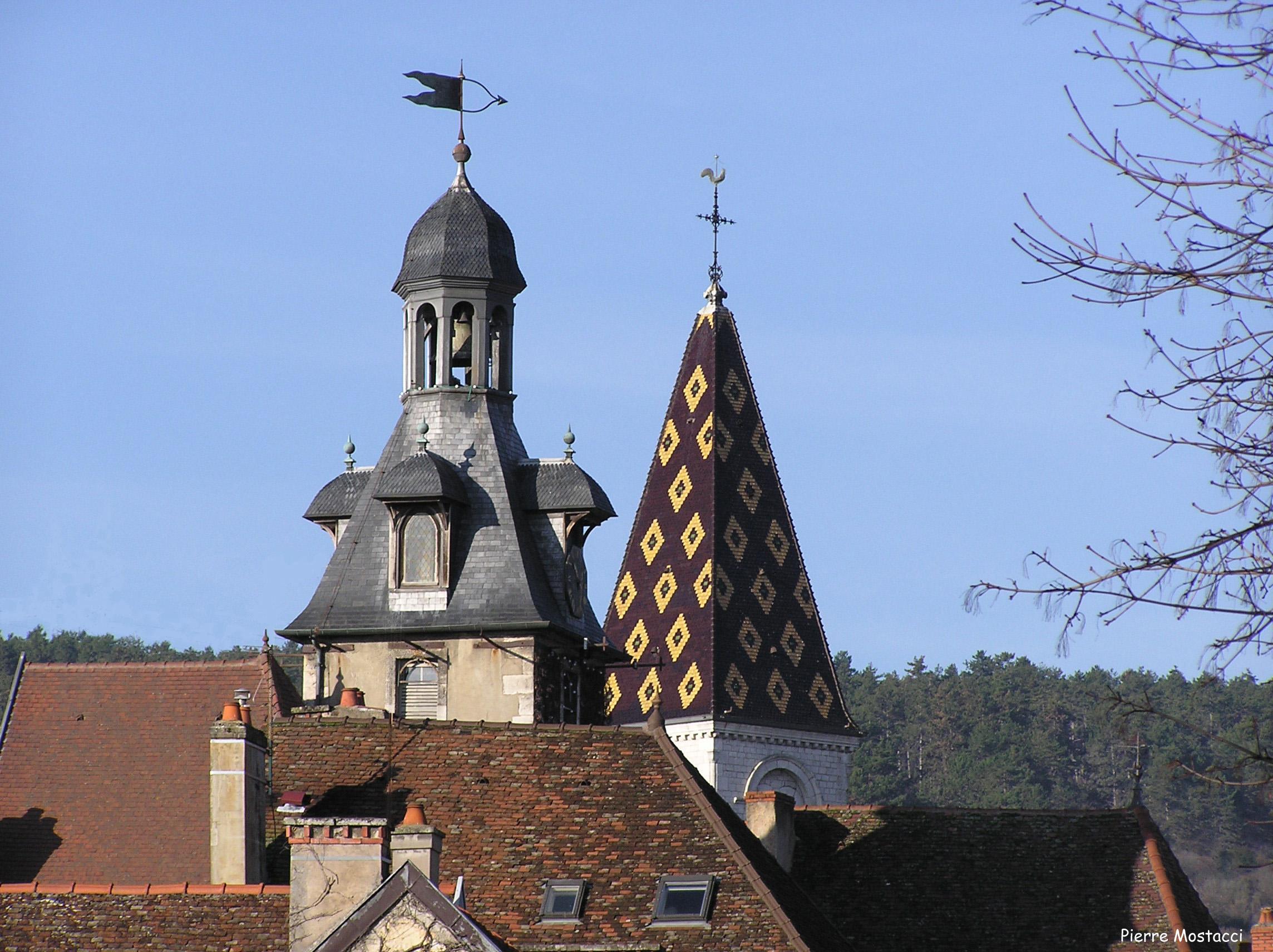 File beffroy et st denis 2 office de tourisme wikimedia commons - Office tourisme saint denis ...